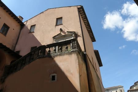 Ostello Giustiniani - Amelia - Bed & Breakfast