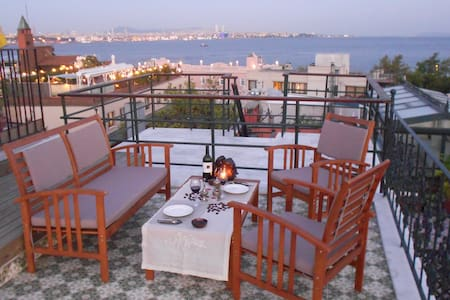 Luxury Suite in Sultanahmet #3 - Estambul