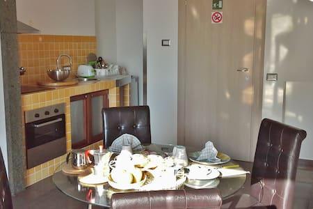 PROMOTION  Apartment & Breakfast - Apartamento