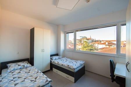 Hostel Villa Domus [Studio apartment] - Koper - Herberge