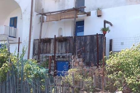 La casa sul sentiero di Ieranto - Nerano - Casa