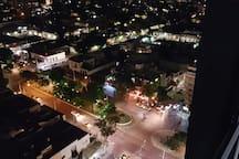 Vista a Av. Chapultepec