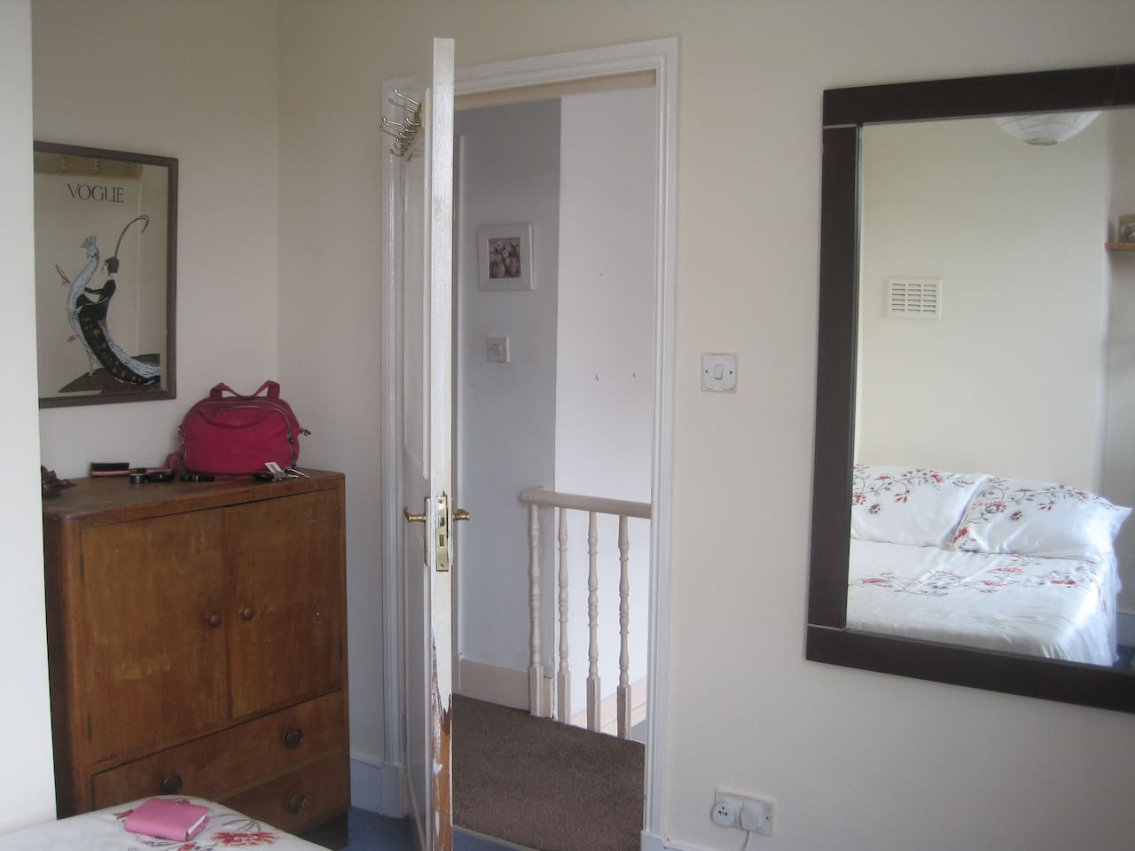 Double Room Brixton Hill, SW2, Zone 2