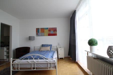 SA02 Apartment Sankt Augustin - Sankt Augustin