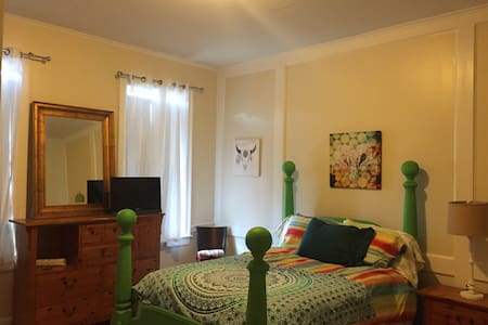 Best location in downtown Savannah! - Savannah - Departamento