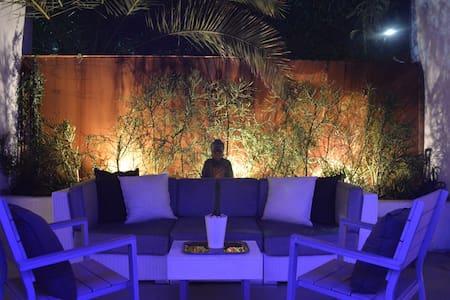 308M cozy Buddha lounge. - Phoenix - Διαμέρισμα