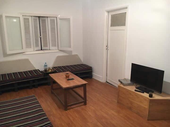 Nice flat in Zmailk