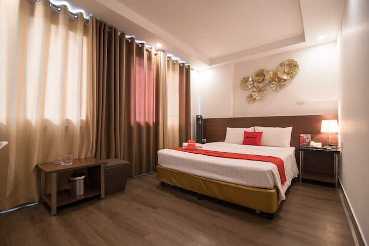 ♥ Superior Room ♥ Quiet Place ♥ @ Vu Tong Phan