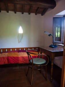 Spare room - Montecastelli Pisano - Pis