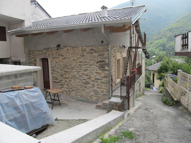 Chalet in Alpette  - Alpette - Cabin
