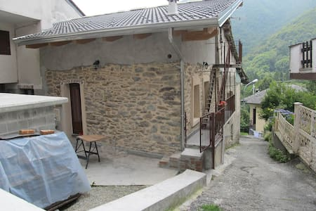 Chalet in Alpette  - Alpette - 小木屋