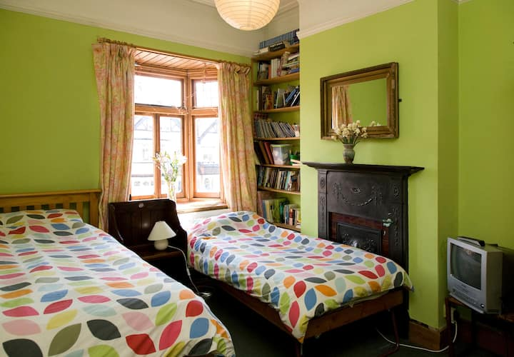 Homely Twin Room Streatham,London