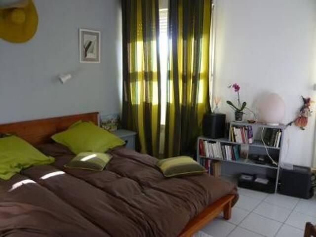 chambre d'hôte à Perpignan  - Perpignan - Apartment