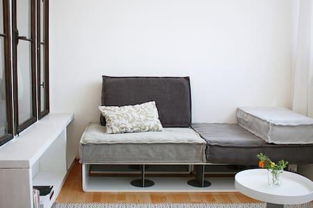 Stylish & Central Munich Apartment - Munique