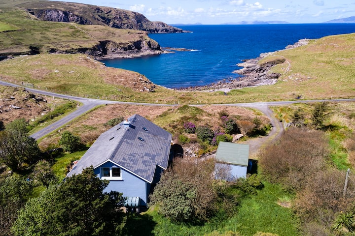 Stunning beach house just off Wild Atlantic Way