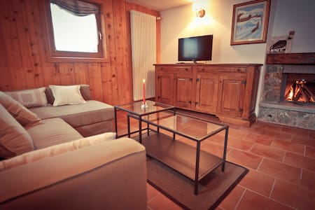 Appartamento in montagna PILA - Pila