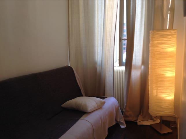 Chambre dans maison gare St. Jean - Bordeaux - Talo