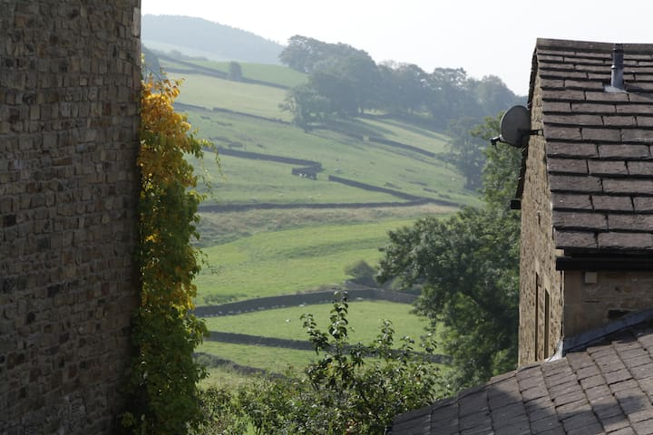 Barn Conversion Yorkshire Dales - Settle - Hus