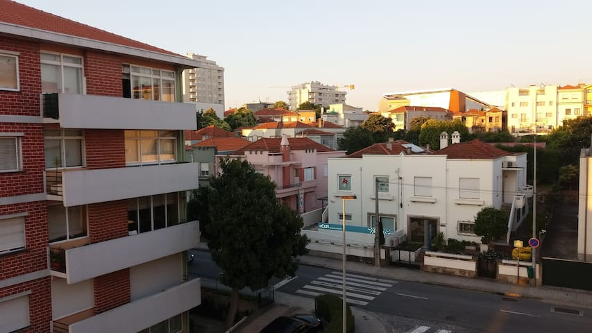 Twin Room - Casa da Música - Boavista Flat - Porto - Apartamento