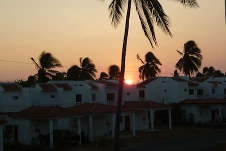Zen au Panama - Santa Ana Arriba - Dom
