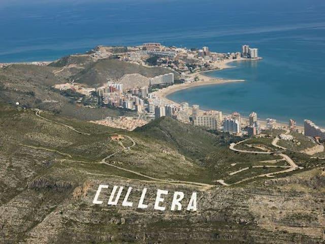 Villa Privada Superior En La Playa Y Con Piscina. - Mareny de San Lorenzo - บ้าน