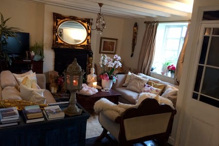 THE WELL HOUSE -  BEAUTIFUL HOME - DRAYCOTT