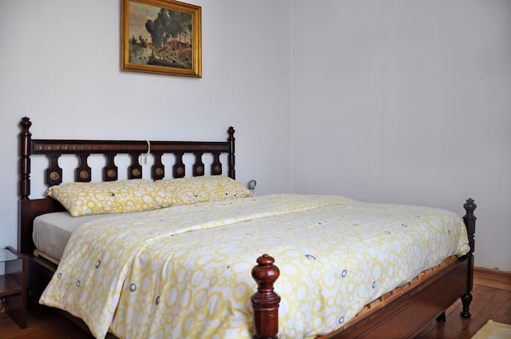 B&B Casa Carbonara - Suite Torre - Cividale del Friuli - Bed & Breakfast