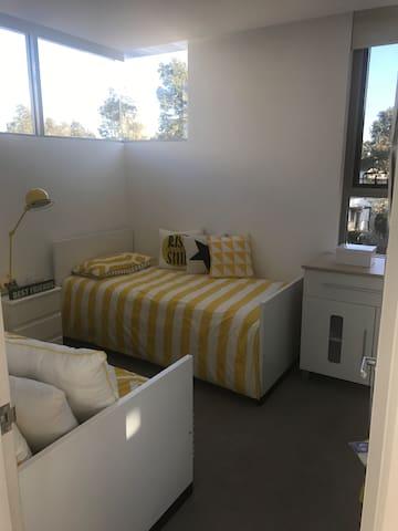 2 Beds ANZ Stadium & Olympic Park -Penthouse Level