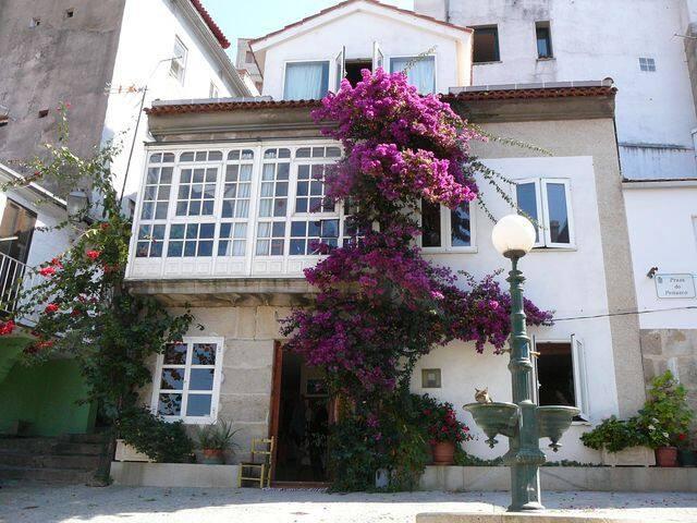 Casa en Vigo con vistas a la Ria - Vigo - Hus