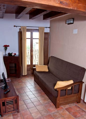 Apartamento Azul - Fuentespalda - Appartement