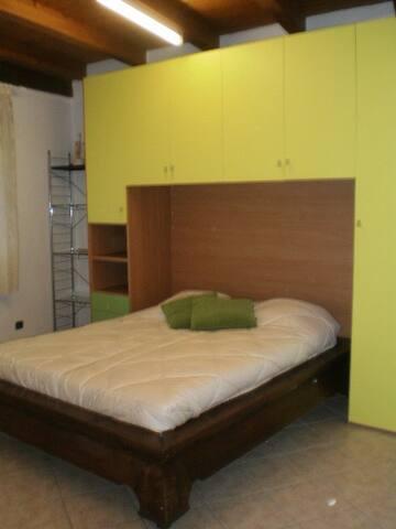 Mini appartamento a Doberdò del Lago