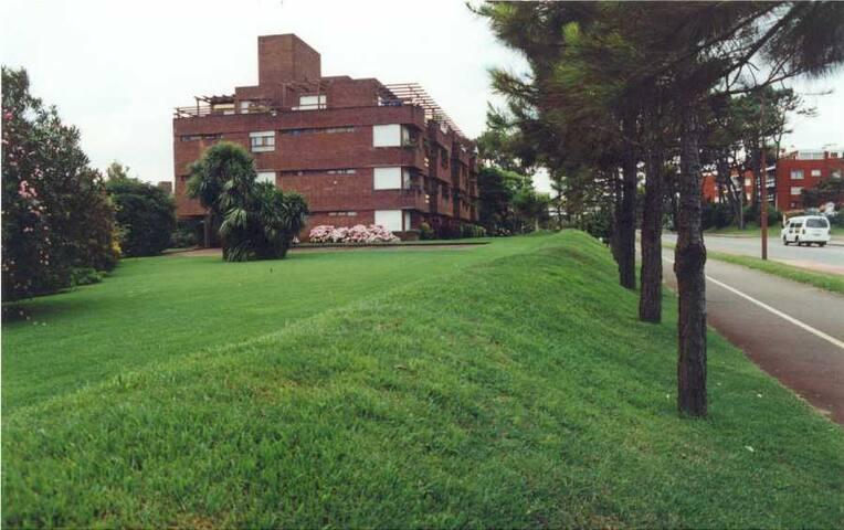 Unique flat in Punta del Este - Punta del Este - Apartamento