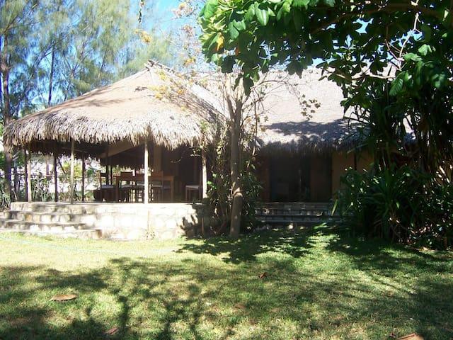 Villa bord de mer Mahajanga