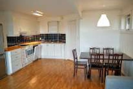 Cosy flat available for July - Bergen - Apartment
