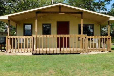 Bull Shoals Lake view Cottage #1  Dogs Stay Free