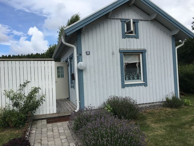 Cosy cottage on the west Coast - Kungsbacka V - Stuga
