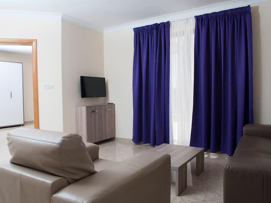 2 Bedroom Apartment Great Location 03 Serviced Apartments For Rent In Il G Ira Malta