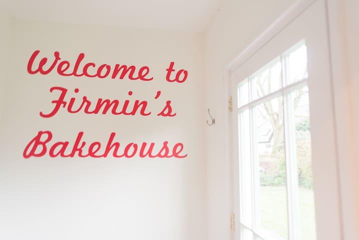 Firmin's Bakehouse