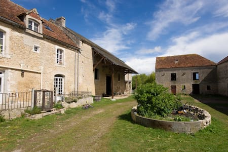Normandy   -  La Vieille Ferme   - Fresné La Mère - Bed & Breakfast