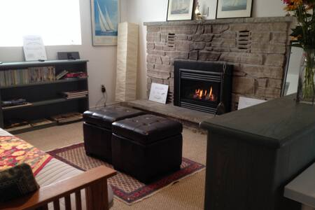 Historic Portsmouth Village  - Kingston - Appartement