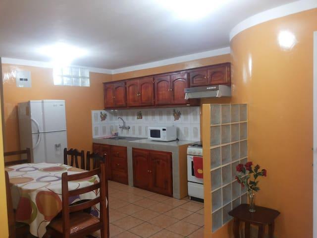 apartamento numero 3 - Otavalo - Apartemen