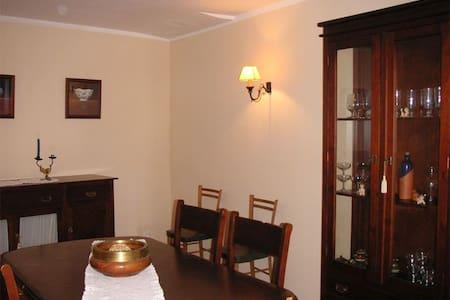 Casa Rural El Romeral - Murero