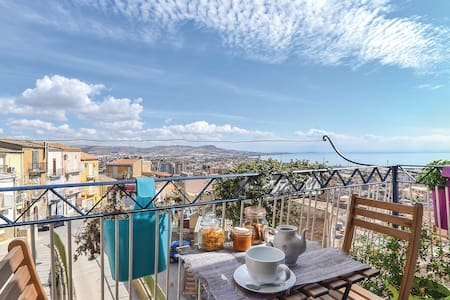 Holiday apartment with 1 bedroom on 60m² in Licata (AG)