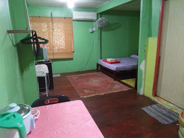 SIngle Room B50