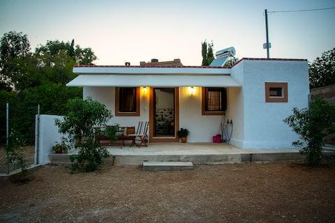 Anemolia Tiny Stone House
