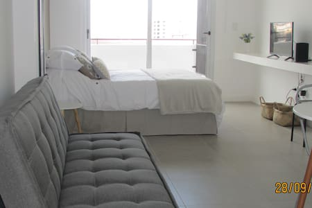 Moderno Monoambiente Salta Centro piso 6 exc.vista