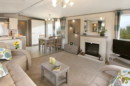 Leisure Lodge - Roseland - Rothesay