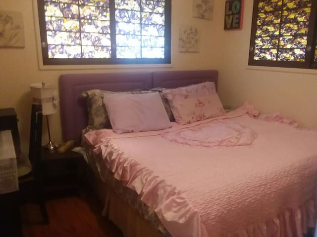 Hilo Rainbow LuvyDuvy Sweet room