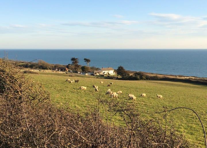 5* Cottage on Chesil Beach Dorset Jurassic Coast