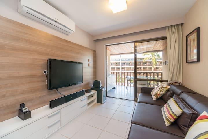 Nannai Residence - Muro Alto / Porto de Galinhas - Praia de Muro Alto